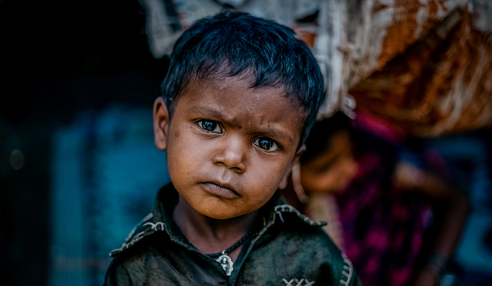India | Orphan's Promise