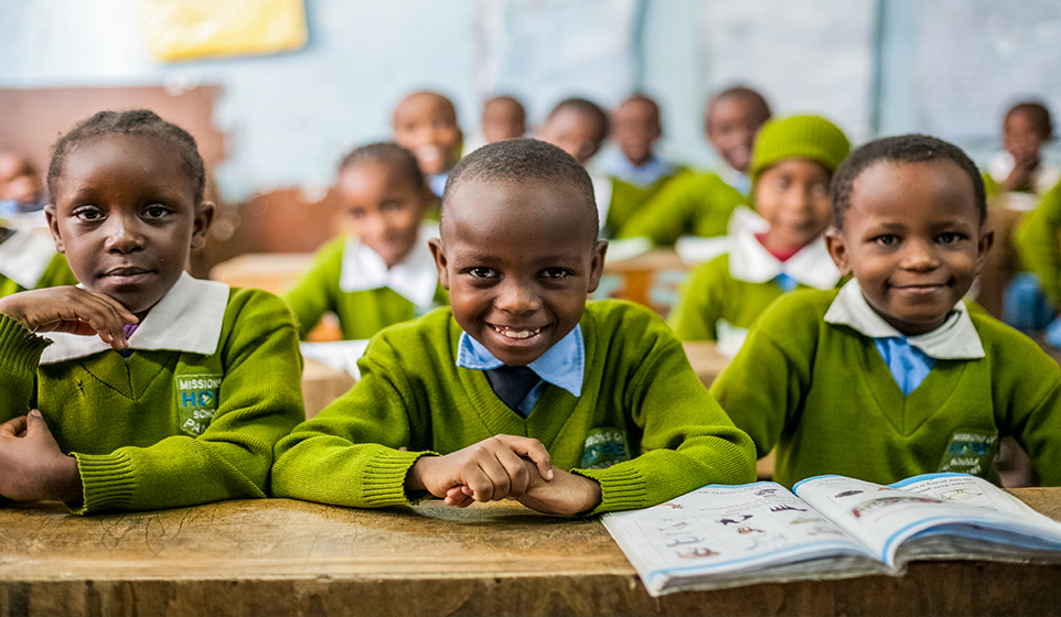 Kenya   Orphan's Promise