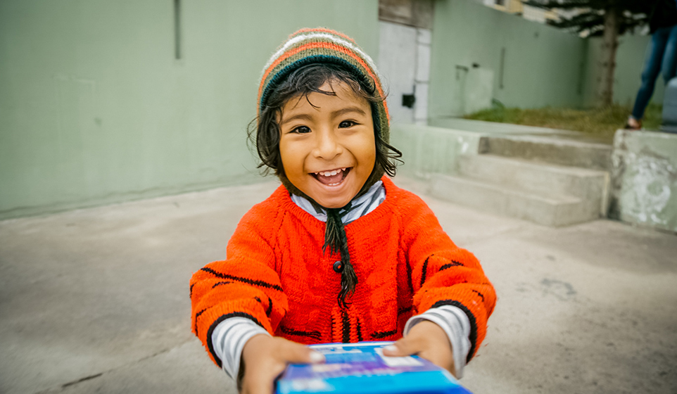 Peru   Orphan's Promise