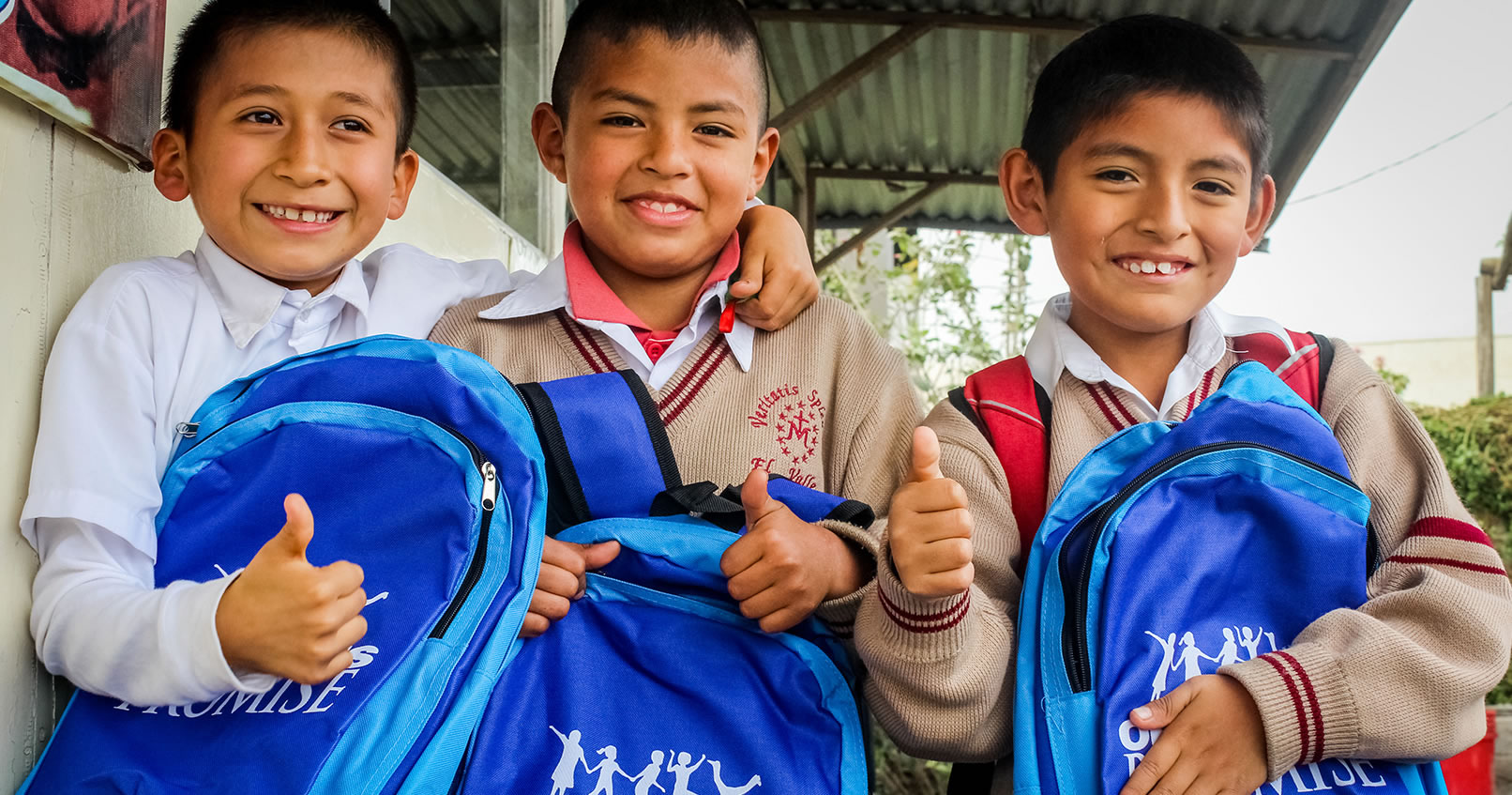 Peru | Education | Orphan's Promise