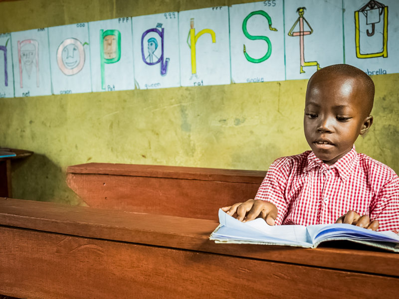 Africa | Orphan's Promise