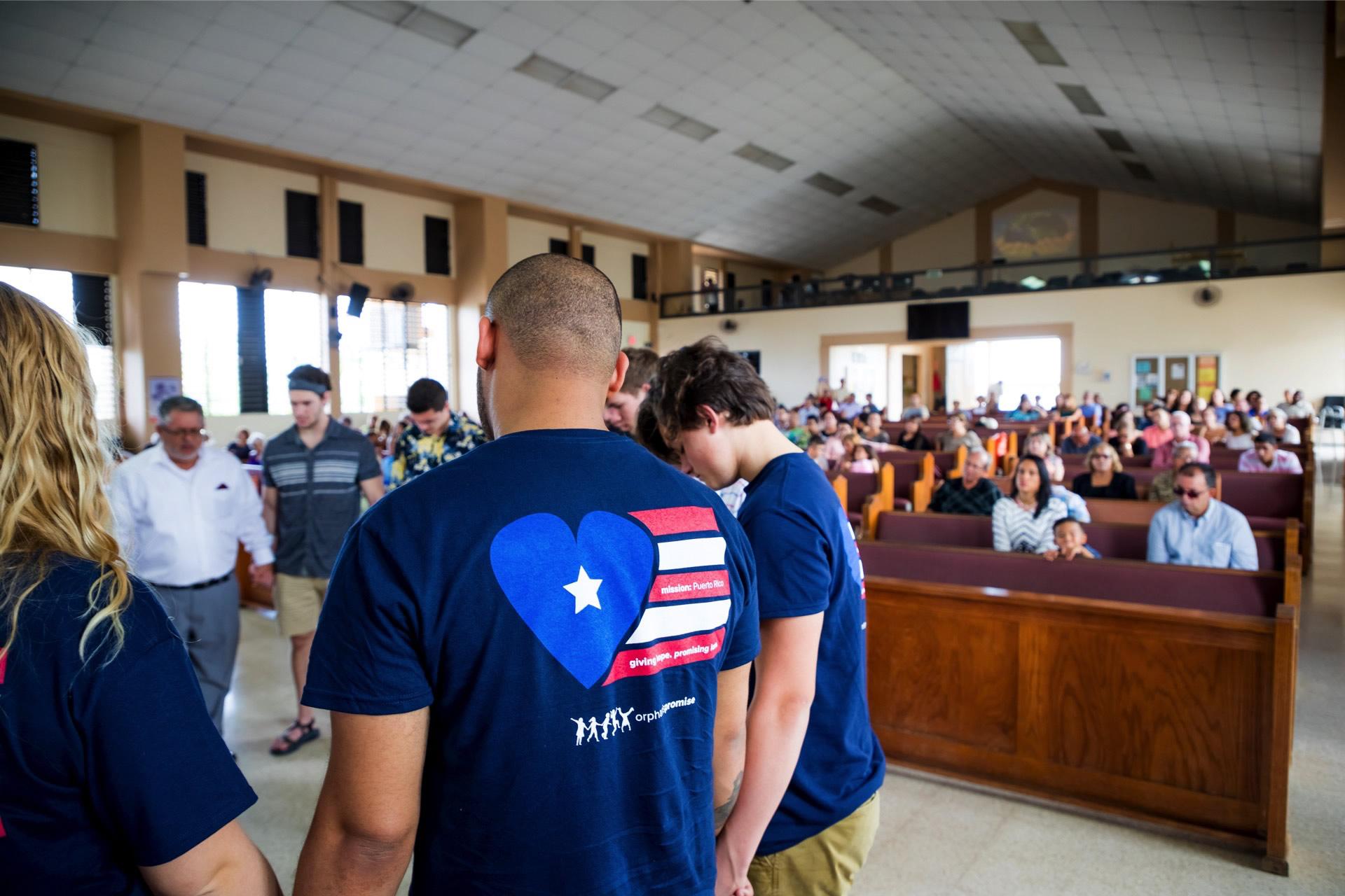 mission:Puerto Rico