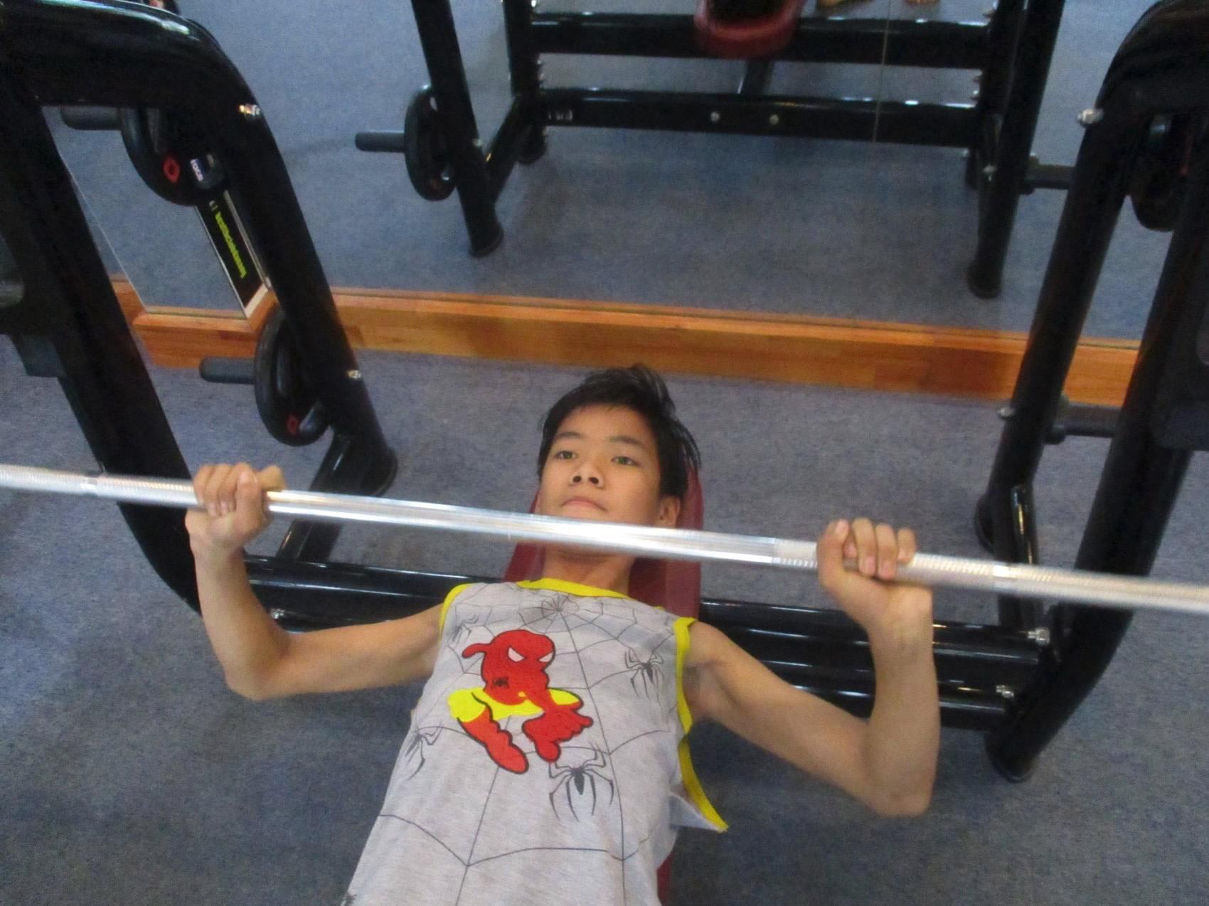Hai | Orphan's Promise | Vietnam