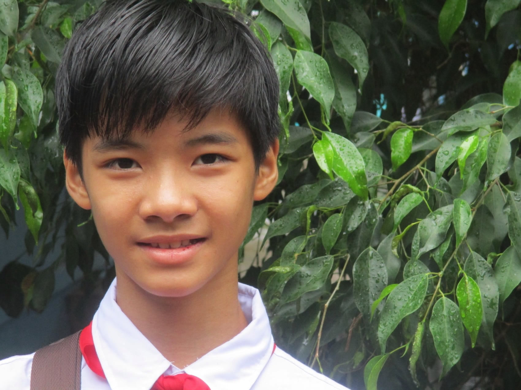 Hai   Orphan's Promise   Vietnam