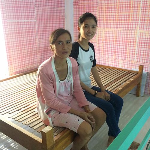 Hai | Vietnam | Orphan's Promise