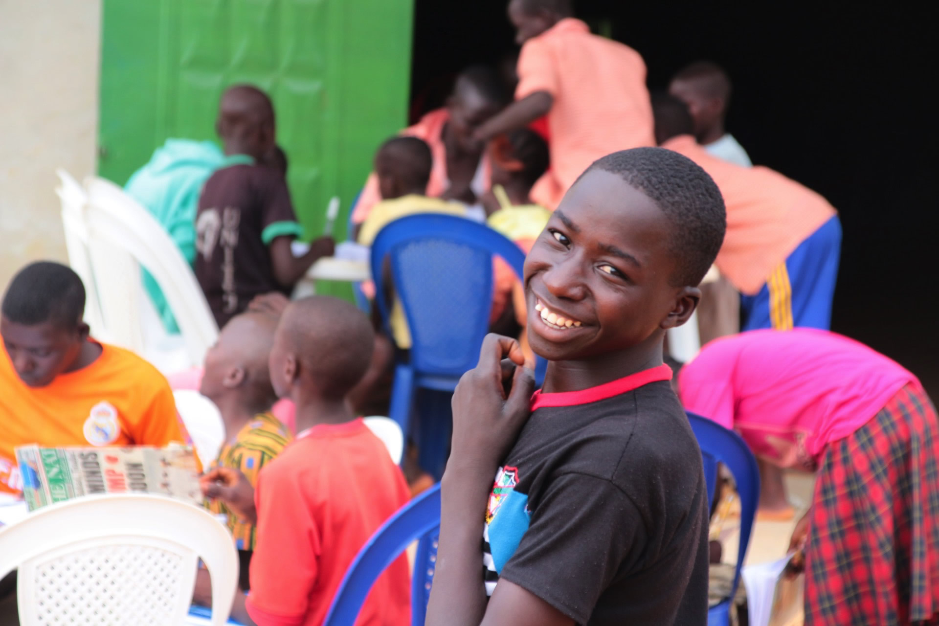 Musa | Nigeria | Orphan's Promise