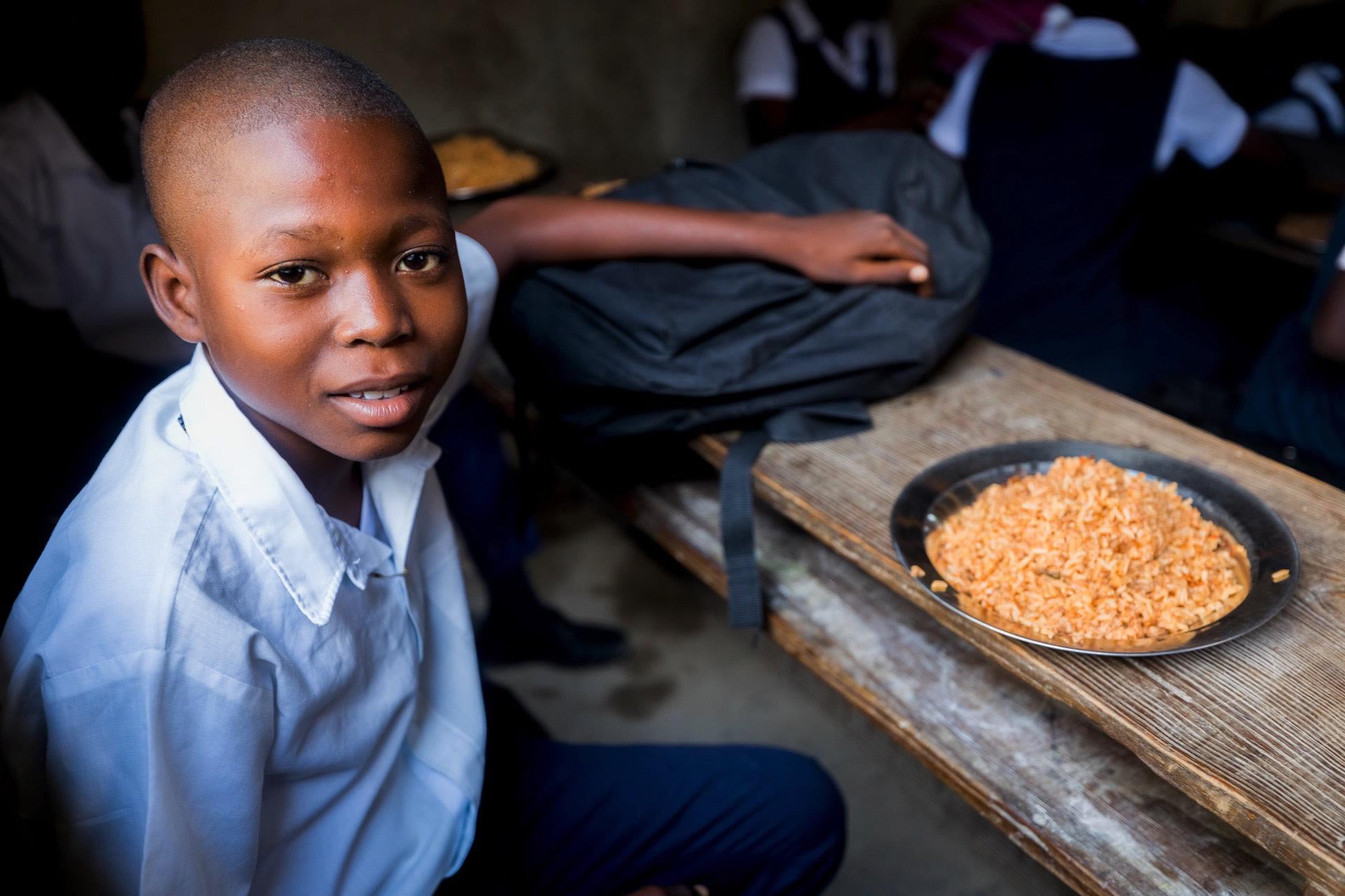Orphan's Promise | Haiti