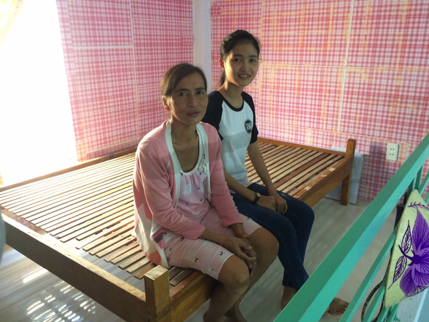 Mai   Orphan's Promise   Vietnam