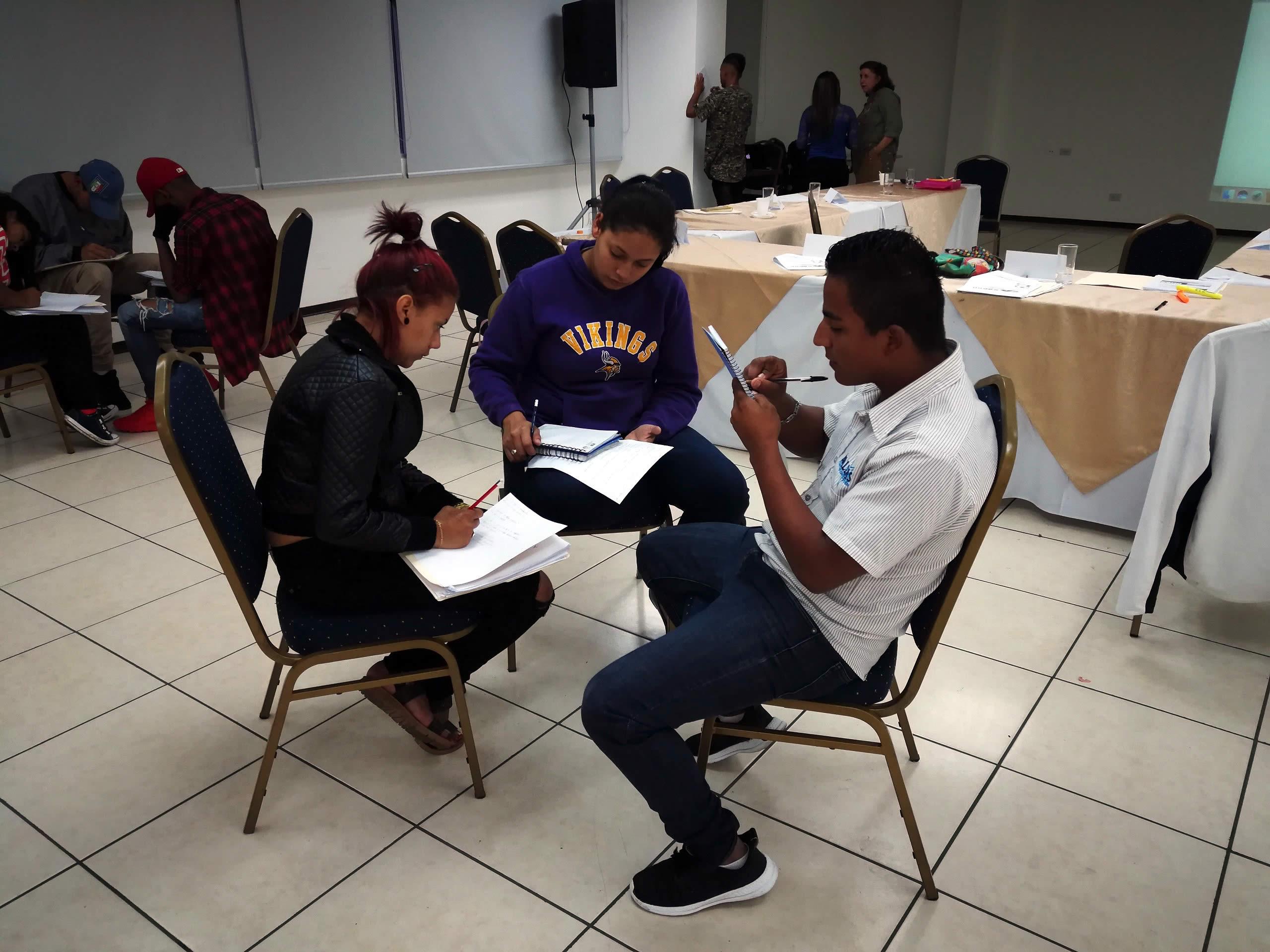 Sohani   Community Transformation   Honduras