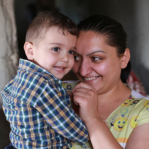 Narik | Armenia | Orphan's Promise