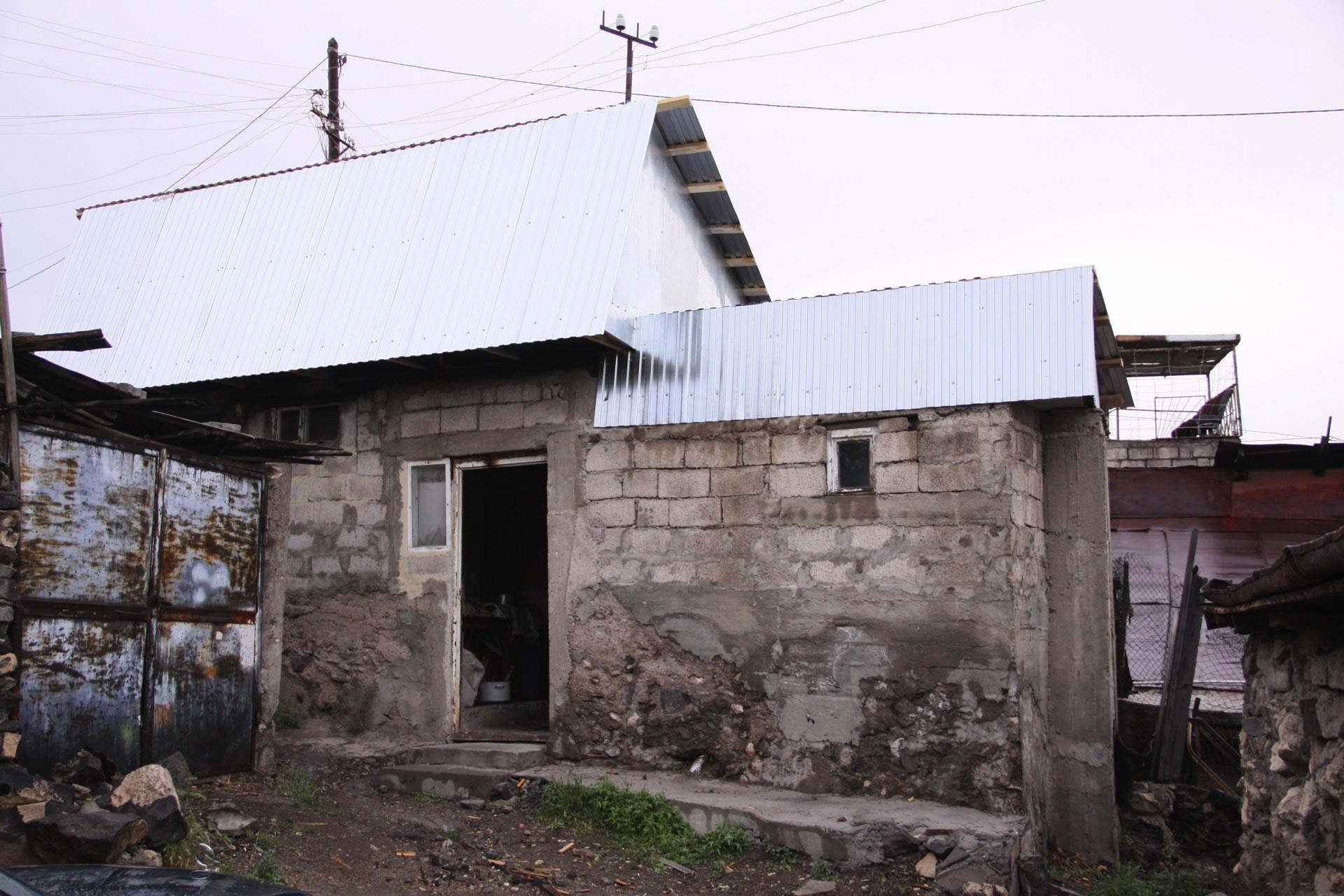 Narik   Orphan's Promise   Armenia