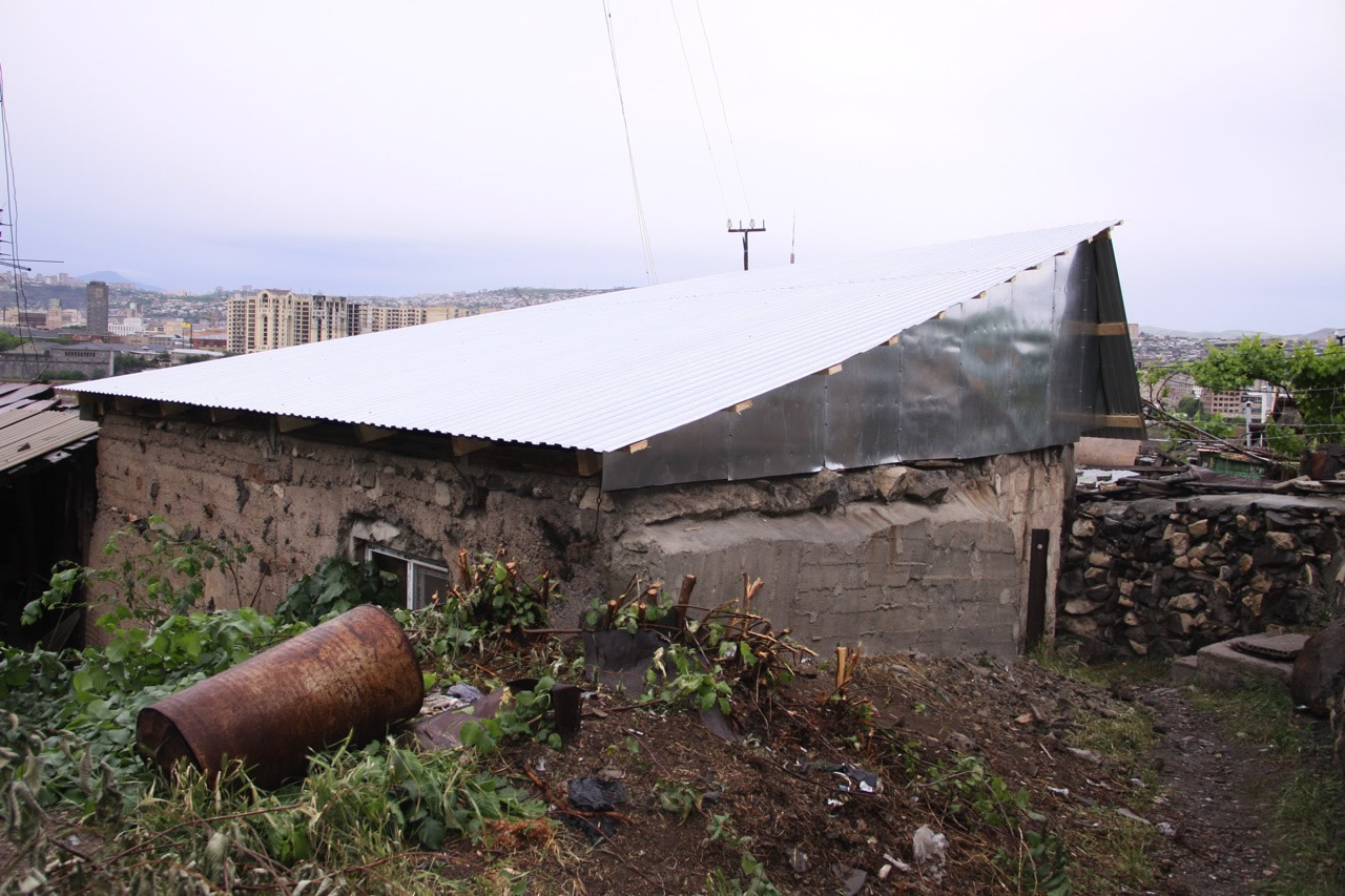 Narik | Orphan's Promise | Armenia