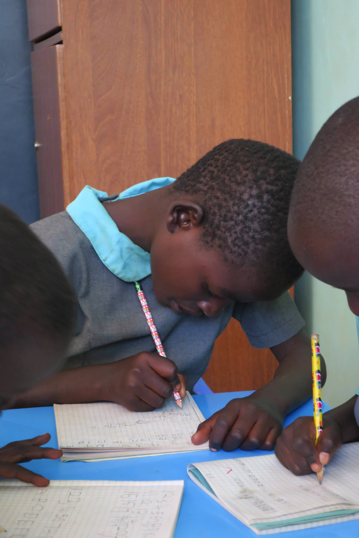 Mary | Orphan's Promise | Kenya