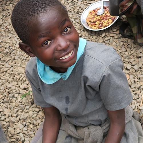 Mary | OK Africa | Orphan's Promise