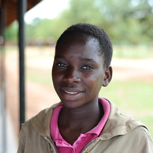 Luyando   Orphan's Promise   Zambia