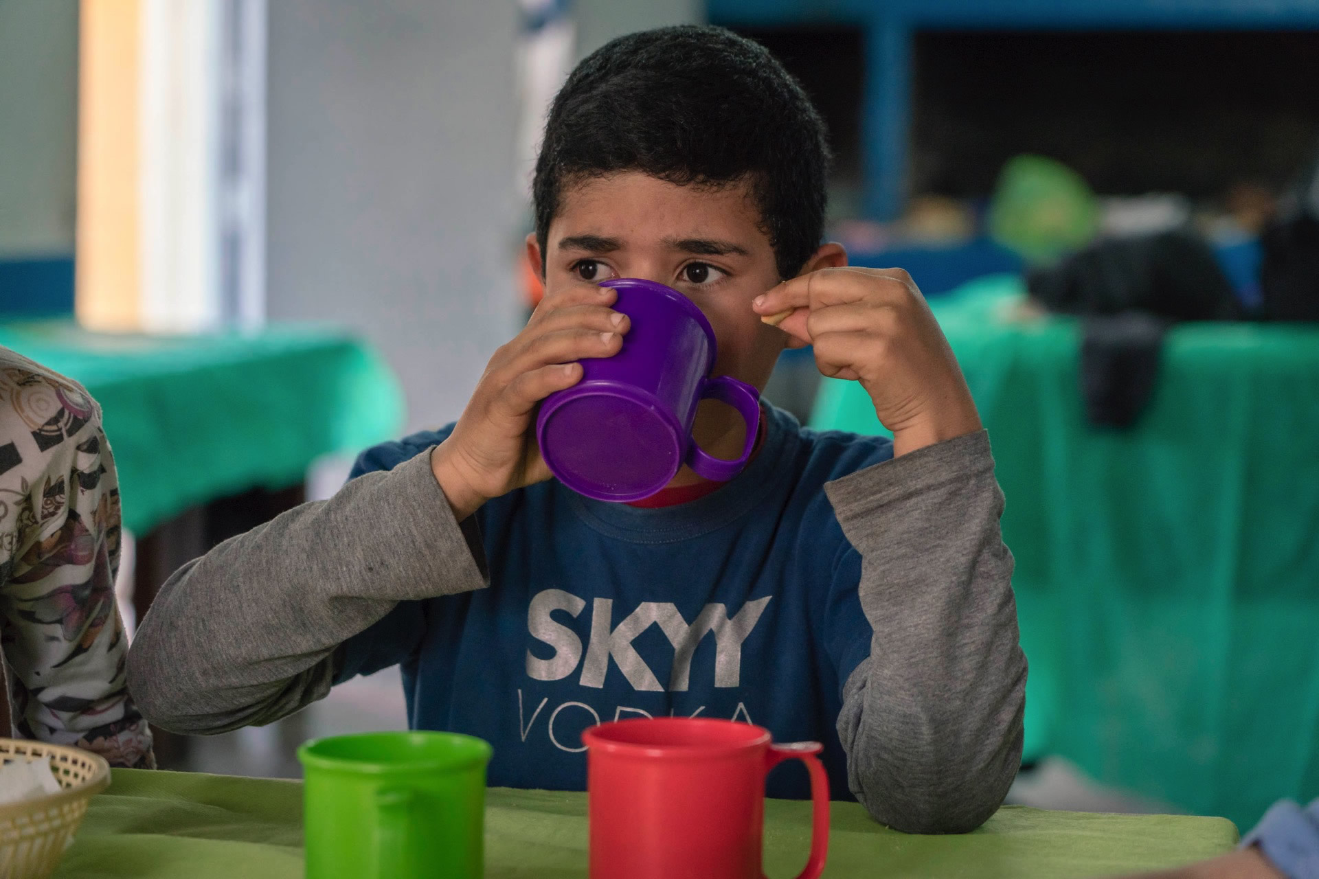 Argentina Feeding Program | Orphan's Promise