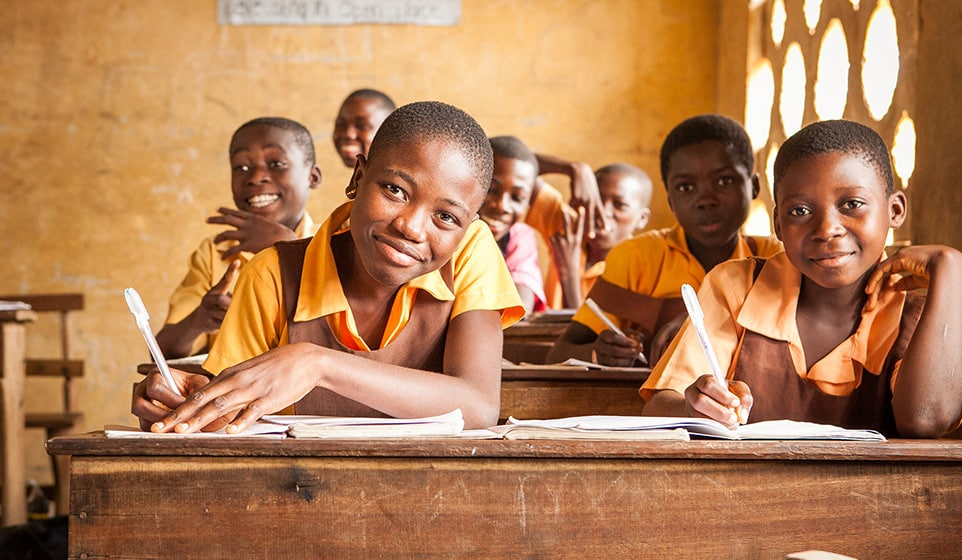 Education | Orphan's Promise