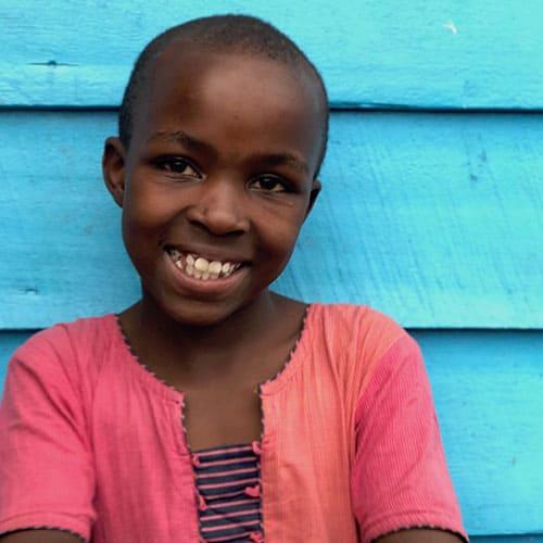 Feza | Uganda | Orphan's Promise