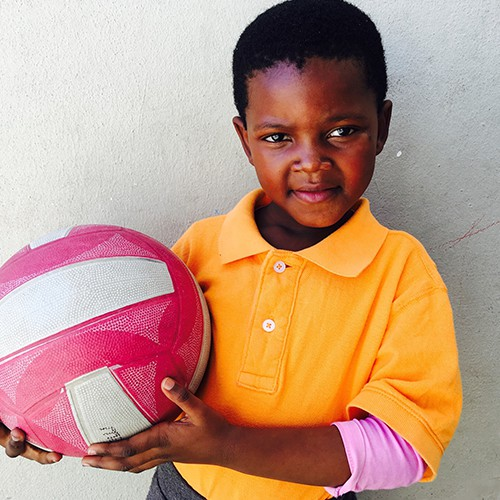 Lelomso | Orphan's Promise | S. Africa