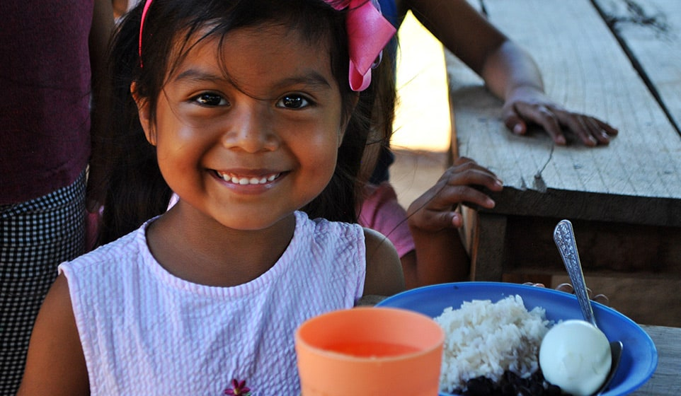 Nutrition | Orphan's Promise