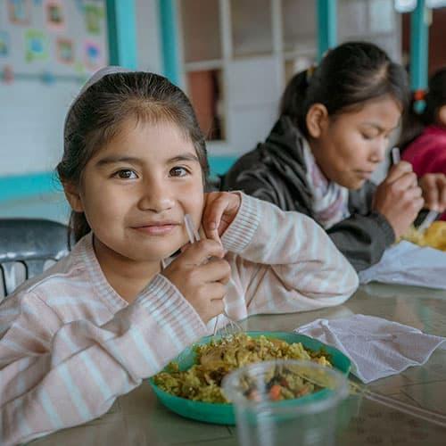Hope House | Peru | Orphan's Promise