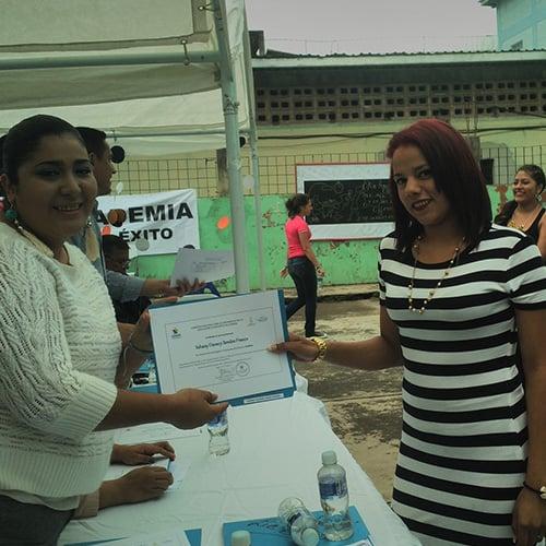 Sohani | Orphan's Promise | Community Transformation