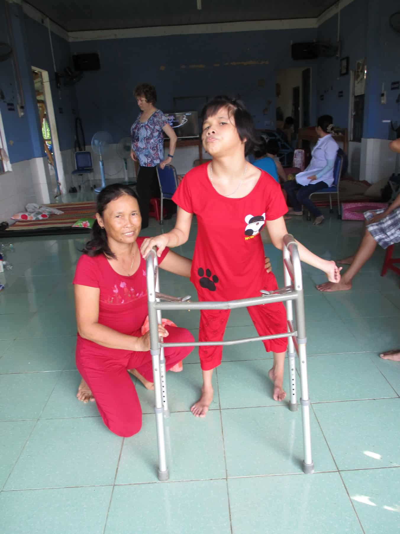 Trinh | Orphan's Promise | Vietnam