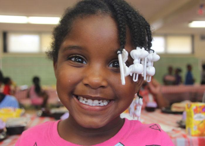 USA | Orphan's Promise