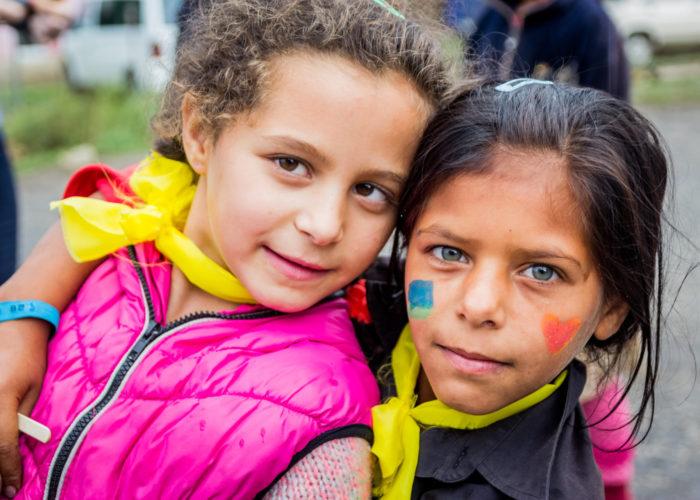 Ukraine | Orphan's Promise