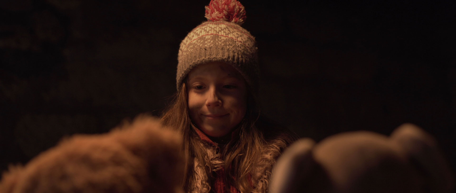 Warm A Child | Orphan's Promise