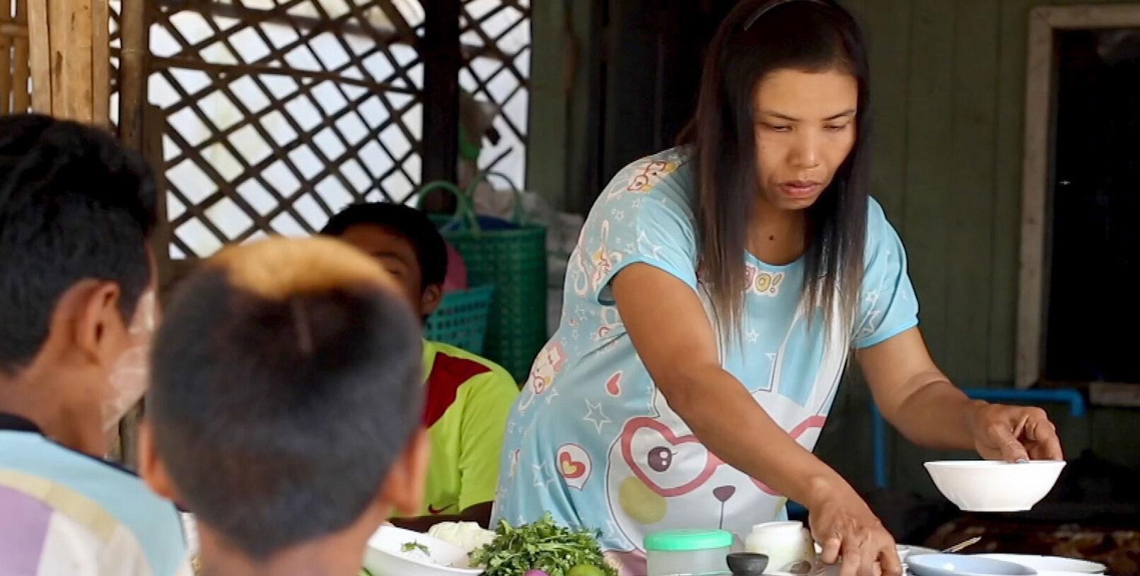Creating New Opportunities in Myanmar